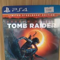 Game ps4 tom raider terbaru