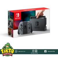 Jual Nintendo Switch Console Gray Joy-Con Murah