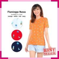 BFS FLAMINGO NANAS T-SHIRT