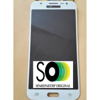 LCD Plus Touchscreen Original 100Persen Samsung J500 J5 2015