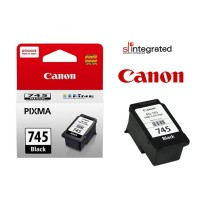 Cartridge Printer Canon PG 745 Hitam Kosongan IP2870 IP2872 MG2570
