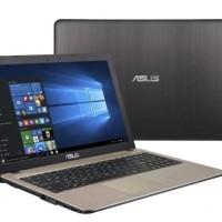 ASUS X540BP PROCESSOR AMD A9-9425 RAM 4GB HDD 1000GB VGA 2GB WIN 10
