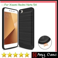 CASE XIAOMI REDMI NOTE 5A NEW EDITION SLIM CASING HP BACK COVERS