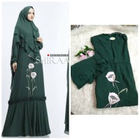 Gamis gs 014 By Shiraaz