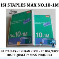 Isi Staples MAX No10-1M