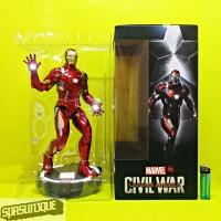 figure Iron man 36 cm
