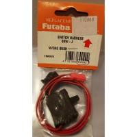 FUTABA SWITCH HARNESS SSW-J EBA0626