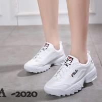 Sepatu Wanita FILA Sneakers V 2020