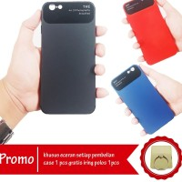 Case Paling Bagus Termurah Xiaomi Redmi 5X A1 Photography Casing Hp