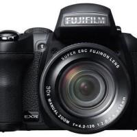 Kamera DSLR FUJIFILM Fuji FinePix HS35EXR 16MP 30x long zoom