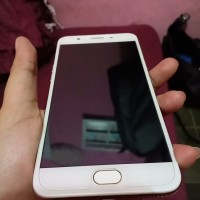 HP oppo F1S second