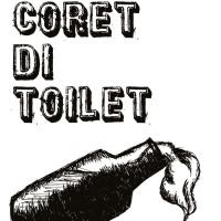 Dasar & Novel) Corat - Coret di Toilet - Eka Kurniawan