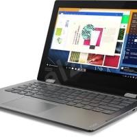 Lenovo Yoga 330 Win10 - N4000 - 4GB - 128GB eMMC - 11.6