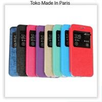 Lenovo Zuk Z2 Pro / Flip Leather Case Casing Cover