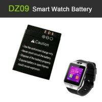 Super Promo! Baterai Smart Watch U9 Smart Watch Dz09 Murah!