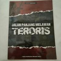 Buku jalan panjang melawan teroris