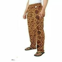Celana batik /celana boim dewasa