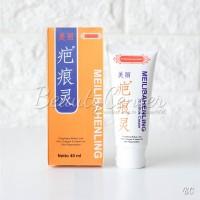 [Hauline/40gr] Meilibahenling Cream BPOM / Penghilang Bekas Luka