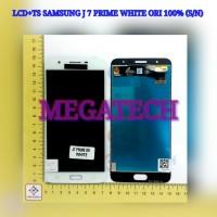 LCD SAMSUNG J7 / J7 PRIME ORI + TOUCHSCREEN