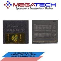 IC EMMC SAMSUNG J1 ACE / H9TQ64ABJTMC 2ND