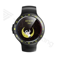 Ticwatch S (Sport) Smartwatch with Google Assistant & Heart Rate