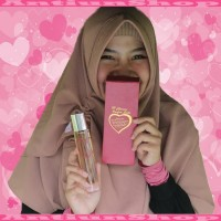 Jual Parfum Cinta Choirose I parfum halal untuk pria Murah