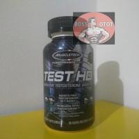 MUSCLETECH Test HD 90 capsule cap Testo Testoterone Muscle Tech MT