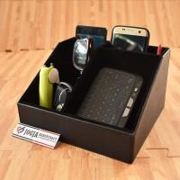 Pen Holder Tempat Pensil & alat tulis kantor - Desktop Stationery