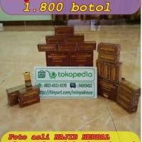 Hot List Minyak Pembesar Alat Vital Noe (Natural Oil Enlargement) Asli
