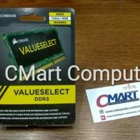 Hot List Corsair 8Gb Ddr3 1600 Mhz Sodimm Memory Ram Laptop