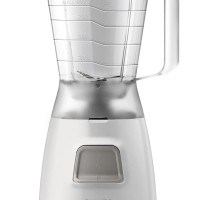 PHILIPS Blender Plastik 1 25 Liter HR2056 Abu Best Seller