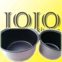 Inner Pot Panci Teflon Magic Com Miyako 1 2 Liter ORI Best Seller
