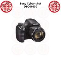 big promo Kamera Sony DSC-H400 ; Prosumer Sony H 400 ; Semi Pro H-400