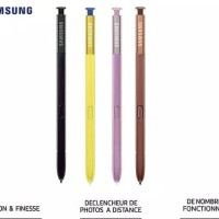 Stylus S pen pensil samsung galaxy note 9 original hitam