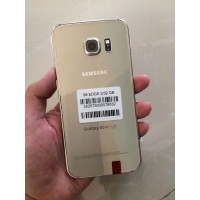 Ready Samsung Galaxy S6 Edge 32gb 4g Second Mulus Fullset stock