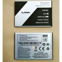Batere - baterai hp lava iris 702 original