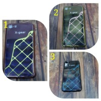 SOFTCASE X-GEAR/SILICON HP SAMSUNG type : J7
