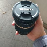 Lensa Wide Tamron 10-24mm for Nikon f/3.5-4.5