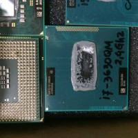 Processor Laptop i7-3630QM 2.4GHZ ivybridge
