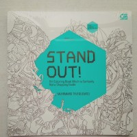 Urban Outliners,The: Stand Out! (Nicko Krisna)