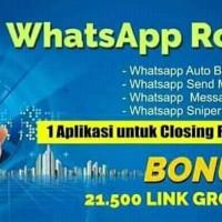 Whatsapp Robot