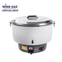 Winn Gas Rice Cooker RC 50 10 Liter