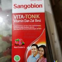 Sangobion Vita-tonik 250 ml