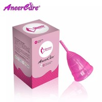 Menstrual cup aneercare