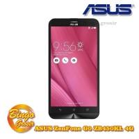 HP ASUS ZENFONE GO ZB450 KL 4G - Hitam
