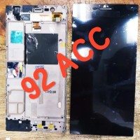 LCD LENOVO K900 COMPLETE ORI