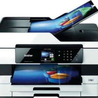 Readii stok Brother MFC-J3720 Printer multifungsi surabaya
