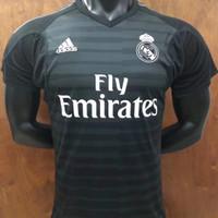 bef2afe5b5e Jual Jersey Real Madrid Gk Murah - Harga Terbaru 2019