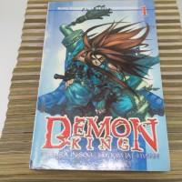 Elex Media Komputindo Komik Demon King Buku 1 - 33