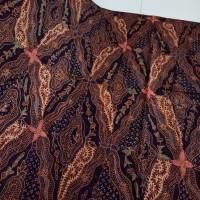 Batik Tulis Warna Alam motif Tambal Peni